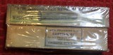 Vintage Winchester 40-60 40 Caliber 60 Grs 210 Grs Bullet box of 20 Cartridges