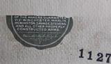 Vintage U.M.C. 40-70 40 Caliber 70 Grs 330 Grs Bullet box of 20 Cartridges .40-70-330 - 13 of 18
