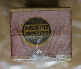 Winchester .22 W.R.F. Caliber 50 Rounds H Head Stamp Purple label Unopened Box - 5 of 17