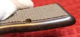 Original Browning Hi Power HP 35 Factory Grips Walnut 9mm - 17 of 25