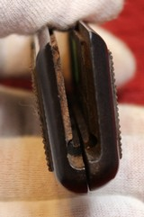 Original Browning Hi Power HP 35 Factory Grips Walnut 9mm - 22 of 25