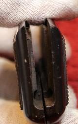 Original Browning Hi Power HP 35 Factory Grips Walnut 9mm - 21 of 25