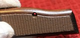 Original Browning Hi Power HP 35 Factory Grips Walnut 9mm - 8 of 25
