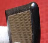 Original Browning Hi Power HP 35 Factory Grips Walnut 9mm - 9 of 25