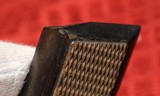 Original Browning Hi Power HP 35 Factory Grips Walnut 9mm - 24 of 25