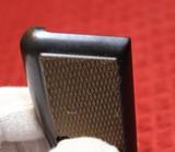 Original Browning Hi Power HP 35 Factory Grips Walnut 9mm - 16 of 25