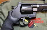 Smith & Wesson Model 325 Thunder Ranch .45 ACP/AUTO 170316 Serial Number 18 - 4 of 25