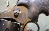 Smith & Wesson Model 325 Thunder Ranch .45 ACP/AUTO 170316 Serial Number 18 - 24 of 25