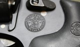 Smith & Wesson Model 325 Thunder Ranch .45 ACP/AUTO 170316 Serial Number 18 - 25 of 25