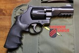 Smith & Wesson Model 325 Thunder Ranch .45 ACP/AUTO 170316 Serial Number 18