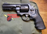 Smith & Wesson Model 325 Thunder Ranch .45 ACP/AUTO 170316 Serial Number 18 - 2 of 25