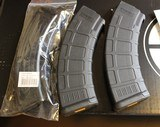 Century Arms C39V2 Magpul RI2881N 7.62x39 AK47 Tactical Zhukov with EXTRAS - 3 of 25
