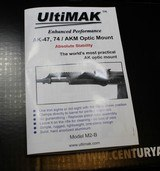 Century Arms C39V2 Magpul RI2881N 7.62x39 AK47 Tactical Zhukov with EXTRAS - 5 of 25