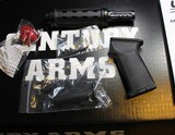 Century Arms C39V2 Magpul RI2881N 7.62x39 AK47 Tactical Zhukov with EXTRAS - 4 of 25