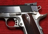 Rock River Limited Match 45ACP 1911 Two Tone Custom - 13 of 25