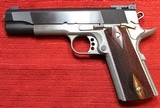 Rock River Limited Match 45ACP 1911 Two Tone Custom - 11 of 25