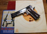 Rock River Limited Match 45ACP 1911 Two Tone Custom - 1 of 25