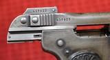 Fabrique National Herstal Belgique Browning Model 1900 .32acp (7.65mm) Pistol - 12 of 25
