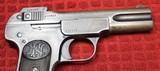 Fabrique National Herstal Belgique Browning Model 1900 .32acp (7.65mm) Pistol - 6 of 25