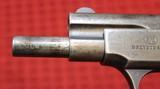 Fabrique National Herstal Belgique Browning Model 1900 .32acp (7.65mm) Pistol - 8 of 25