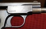 Fabrique National Herstal Belgique Browning Model 1900 .32acp (7.65mm) Pistol - 18 of 25