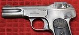Fabrique National Herstal Belgique Browning Model 1900 .32acp (7.65mm) Pistol - 4 of 25