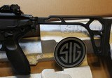 Sig Sauer MCX 5.56x45 M/M, (.223 Rem) RMCX-16B-TFSAL-P Folding Stock Rifle - 3 of 25