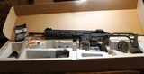 Sig Sauer MCX 5.56x45 M/M, (.223 Rem) RMCX-16B-TFSAL-P Folding Stock Rifle - 2 of 25