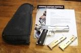 Colt 1911 Custom Full Build by Mark Morris 45ACP