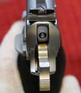 Jim Hoag Hard Chrome Browning Hi Power 9mm BHP - 13 of 25