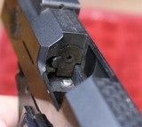 Bob Marvel Custom STI 2011 38 Super and 9mm Barrel 1911 Handgun - 21 of 25