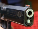 Bob Marvel Custom STI 2011 38 Super and 9mm Barrel 1911 Handgun - 20 of 25