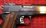 Bob Marvel Custom 38 Super 1911 Pistol - 3 of 25
