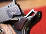 Bob Marvel Custom 38 Super 1911 Pistol - 24 of 25