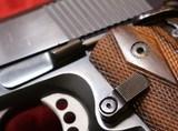 Bob Marvel Custom 38 Super 1911 Pistol - 15 of 25