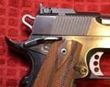 Bob Marvel Custom 38 Super 1911 Pistol - 4 of 25