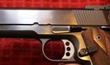Bob Marvel Custom 38 Super 1911 Pistol - 16 of 25
