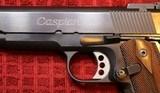 Bob Marvel Custom 38 Super 1911 Pistol - 9 of 25