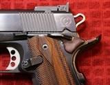 Bob Marvel Custom 38 Super 1911 Pistol - 10 of 25