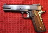 Bob Marvel Custom 38 Super 1911 Pistol - 8 of 25