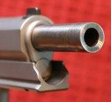Elite Warrior Armament 1911 38 Super 9mm Stainless Steel Rail Pistol - 15 of 25