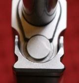 Elite Warrior Armament 1911 38 Super 9mm Stainless Steel Rail Pistol - 19 of 25