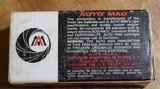 .44 AUTO MAG. CDM 50 Rounds in Original Box 240 Grain JHP - 5 of 14