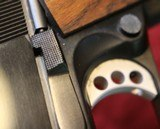 Kim Ahrends Custom 1911 45ACP Full Size - 19 of 25