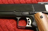 Kim Ahrends Custom 1911 45ACP Full Size - 5 of 25