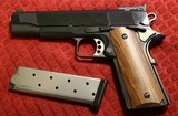 Kim Ahrends Custom 1911 45ACP Full Size - 4 of 25