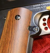 Kim Ahrends Custom 1911 45ACP Full Size - 24 of 25