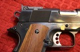 Kim Ahrends Custom 1911 45ACP Full Size - 3 of 25