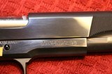 Kim Ahrends Custom 1911 45ACP Full Size - 2 of 25