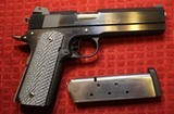 Strayer Voigt Inc Infinity 45ACP 1911 Full Dust Cover